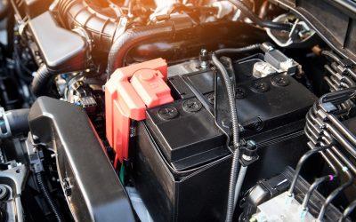 Tips: Battery Upgrade