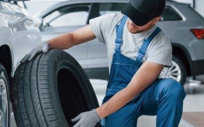 Maintenance Tips for Summer Tires