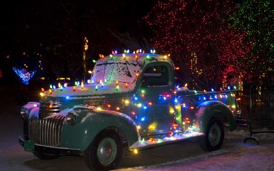Merry Christmas from Kamloops AutoPro