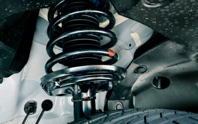 Spring Into Spring With New Car Springs