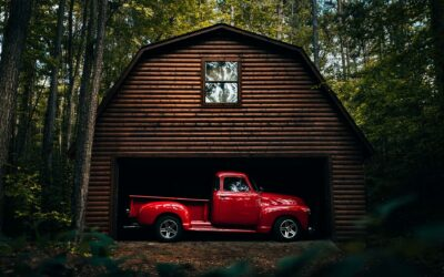 It's Time To Take Your Vehicle Out Of Storage
