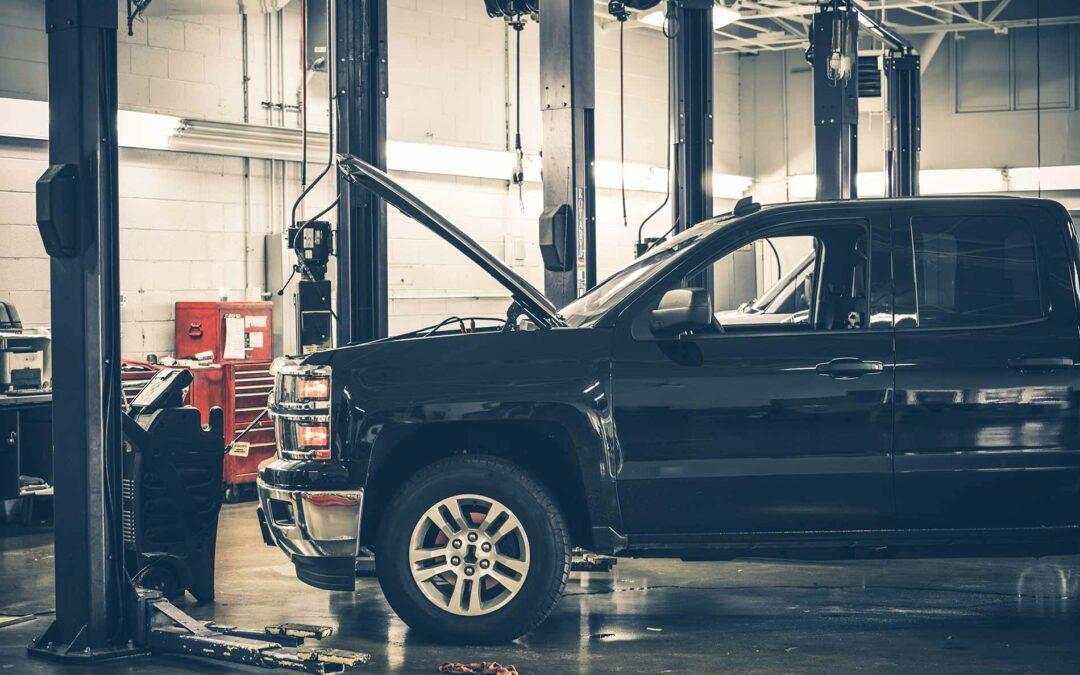 Auto Repairs and Maintenance in Kamloops