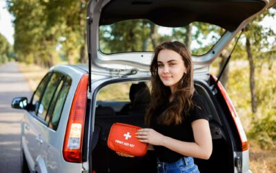 Emergency Kits for Your Vehicle