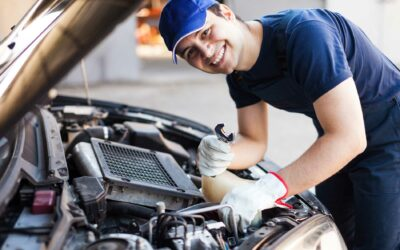 FAQ – Your Auto Repair Questions Answered