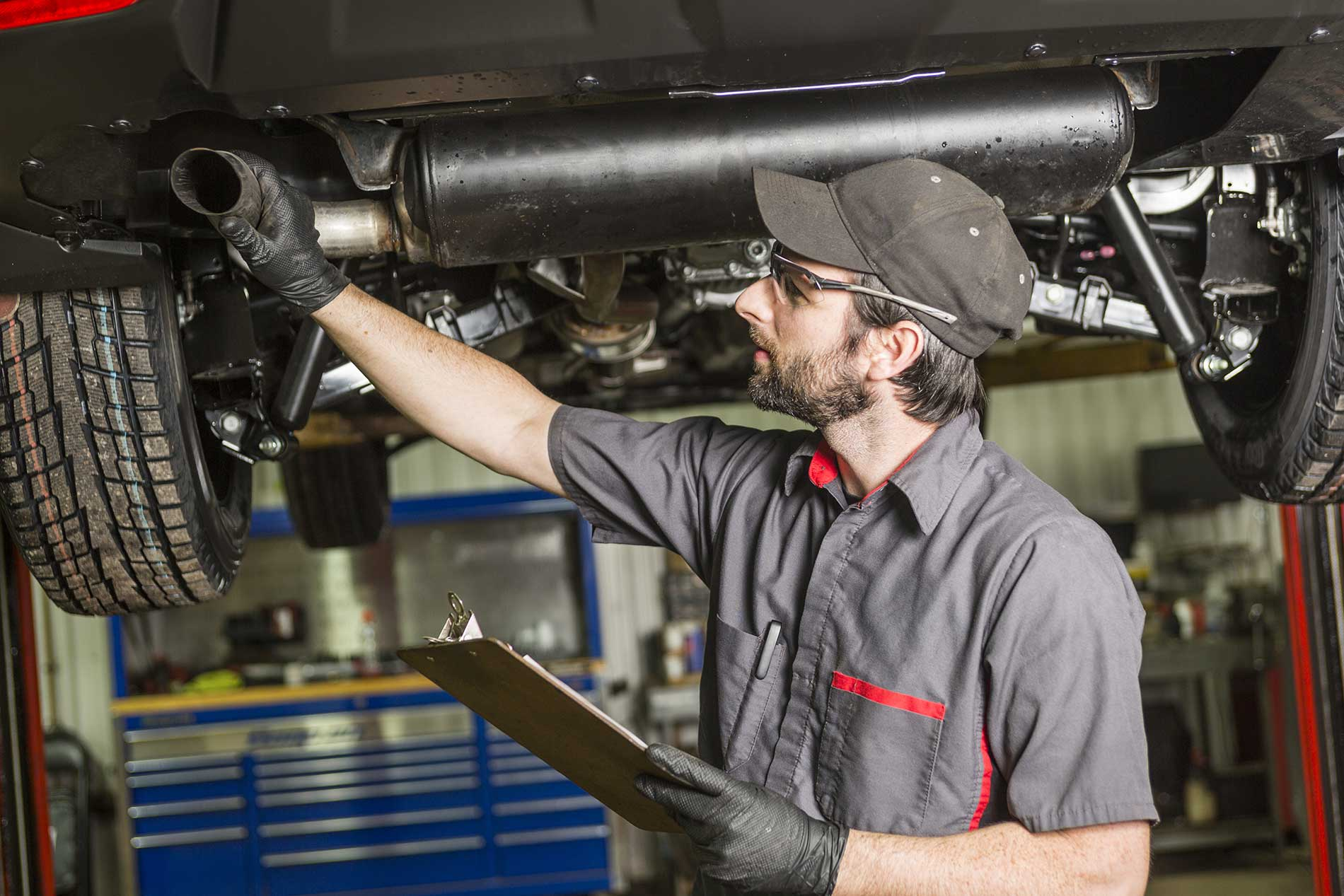 featuredimage-Why-keep-your-muffler-in-good-condition