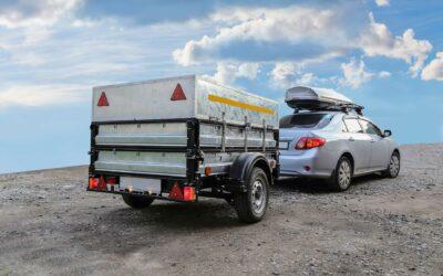 Trailer Service & Repair in Kamloops
