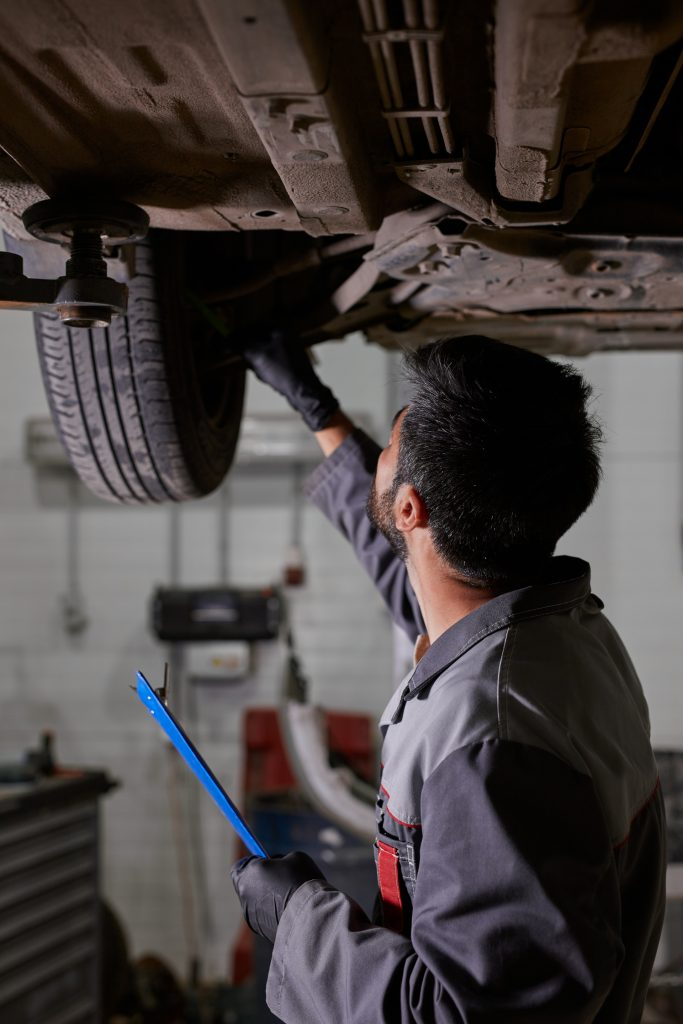 Schedule a Maintenance checkup with Kamloops AutoPro